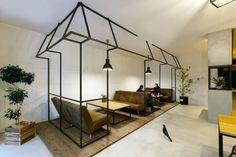 Cicero café by ALTS design office, Japan » Retail Design Blog