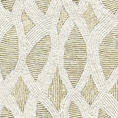 Behang ELITIS Topaze - Perles Collectie Het behang ELITIS Topaze heeft een golvend, bijna gevlochten patroon van fijne kralen, afkomstig van de Afrikaanse Masai stam. Dit behangpapier vraagt er b... Adhesive Wallpaper, Vinyl Wallpaper, Cool Wallpaper, Vinyl Wall Covering, Latest Wallpapers, Texture Design, Bead Weaving, Textured Background, Color Schemes