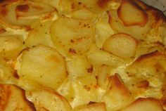 Baker's potato | Serbian CookBook