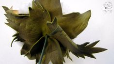 Мои цветы из фоамирана – 405 фотографий