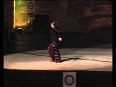 Jeronimo Maya&Erdal Akkaya-Antepasados Baile:Melis Cangüler