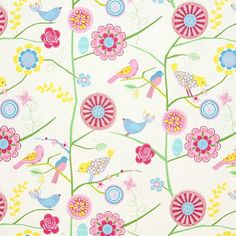 Kids Design - Prestigious Textile on the print and pattern blog