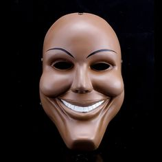 High-grade Resin The Purge Smiling Face Scary Clown Moive Mask Halloween Mascara Terror Cosplay Party Masquerade Dress Costume  http://playertronics.com/products/high-grade-resin-the-purge-smiling-face-scary-clown-moive-mask-halloween-mascara-terror-cosplay-party-masquerade-dress-costume/