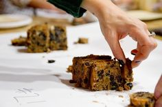 Taste Test: Does Using Better Quality Alcohol Make Better Tasting Fruitcake?