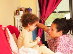 8 Remedios Naturales Para Combatir La Fiebre - Mamas Latinas