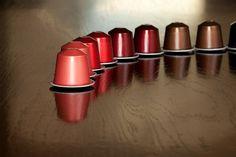 Nespresso by Gonzalopad, via Flickr