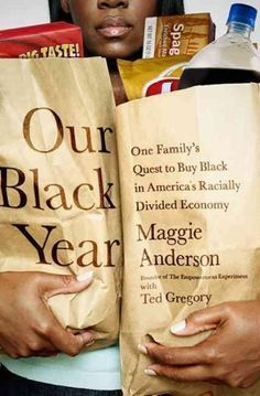 Maggie and John Anderson were successful African American professionals raising two daughters in a tony suburb of Chicago. But they felt uneasy over their good fortune. Most African Americans live in