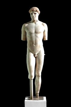 Greek Sculptures from Hellenic-Art Learn More at http://www.hellenic-art.com/