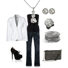 Untitled #187, created by olmy71 on Polyvore