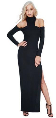 6bca86bd2ec1 9 Best Cold Shoulder dresses and tops images | Cold shoulder dress ...