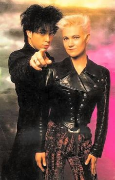 my very first picture w/rox Roxette Band, Eighties Music, Marie Fredriksson, Famous Musicals, The Pussycat, 80s Hair, Kylie Minogue, Britney Spears, Cool Bands