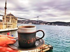How to Predict Your Future by Simply Drinking Coffee in Turkey Coffee Drinks, Drinking Coffee, Turkey History, Ottoman Empire, French Press, 16th Century, Historical Sites, Istanbul, Noel