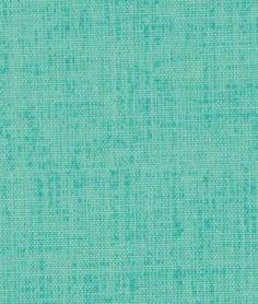 Portfolio Lanvin Turquoise Fabric - $15.05 | onlinefabricstore.net
