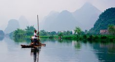 Yangshuo, China | 32 Magical Destinations To Visit In This Lifetime