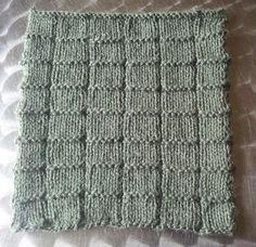 tricot lingette coton - Recherche Google