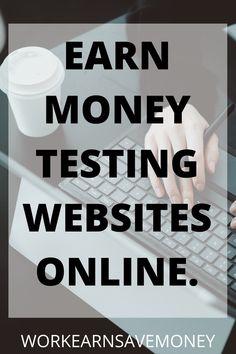 Speak English Fluently, Test Taking, Earn Money Online, Online Work, How To Make Money, Website, People, Make Money Online, Earn Extra Money Online