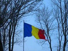 Doamne ocroteşte-i pe români - ''De la Nistru pân'la Tisa'' - YouTube