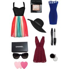 A fashion look from February 2016 by ale-needam featuring Free People, Chanel, Topshop, Bobbi Brown Cosmetics, Lancôme, Sephora Collection, women's clothing, w...
