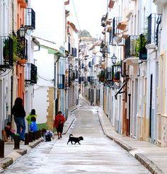 バレンシア|スペイン