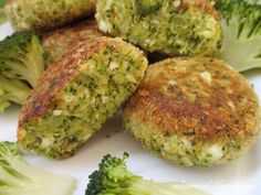 Veggie Dinner, Polish Recipes, Salmon Burgers, Grilling, Food And Drink, Cooking Recipes, Vegetarian, Lunch, Meals
