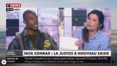 Racisme anti-blancs et anti-France Charlotte, Leonardo, France, French
