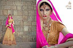 Shasha Indian Wear Lehnga 2015 for Young Girls Bollywood Bridal, Bollywood Lehenga, Bridal Lehenga Choli, Saree, Anarkali, Ethnic Fashion, Indian Fashion, Indian Dresses, Indian Outfits