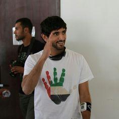 Hamdan bin Mohammed bin Rashid Al Maktoum, SD2 (29/11/2012)