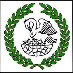 Laurel-Pelican by Lady Petronilla
