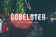 26 mots rares qu'on devrait utiliser plus souvent en français