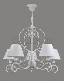MAIRA 3353/01 Sweet Home, Chandelier, Ceiling Lights, Lighting, Home Decor, Candelabra, Decoration Home, House Beautiful, Room Decor