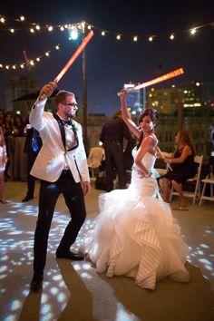 Casamento Nerd:O clássico ao estilo Star Wars   Nerd Da Hora