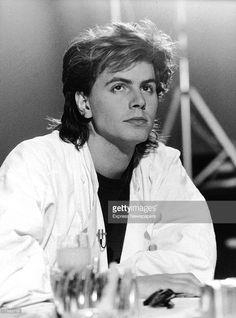 Duran Duran's underrated bassist John Taylor.