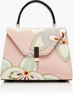 Valextra Mini Iside  leather  handbags 2018 741bb36e81465