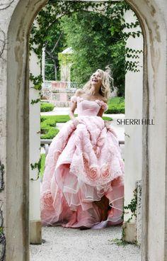 Sherri Hill 21361