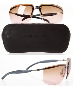 16863f630a65 Chanel Sunglasses Chanel Sunglasses