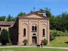 Montemaggiore - Chiesa di San Cristoforo