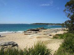 Jibbon Beach, Sydney Australia .... Someday