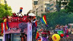 Casi 3.500 efectivos vigilan la marcha del WorldPride