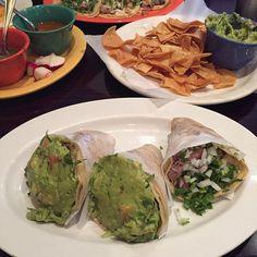 Happy cinco de mayo!! #nyc #cincodemayo #tacotime #food #mexicanfood #guacamole