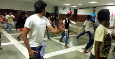 Jeet's Dance Institute was established by Jeet Singh, he has been givingtraining in dance to students since 1990.Jeet's Dance Institute is spread across 8 locations Andheri, Colaba, Charni Road, Bandra, Kandivali, Nerul, Kalyan, Karjat.