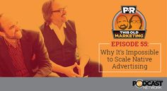 This Week in Content Marketing: Why It's Impossible to Scale Native Advertising #content #contenu #marketing