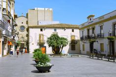 Spanish Towns, Spain, Street View, Places, Spanish, Lugares