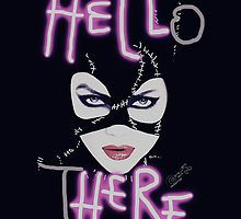 Michelle Pfeiffer catwoman art | Recent Featured 7 Day Popular 30 Day Popular All Time Popular