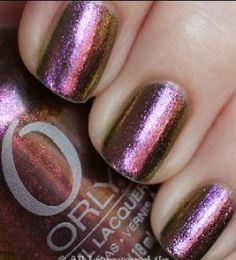 Orly Cosmic Fx Collection Space Cadet 40080