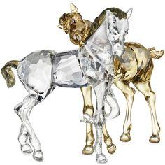 Swarovski Foals Playing #VonMaur