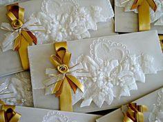 Lucro certo: Faça e venda lindos cartões e convites com papel vegetal - com passo a passo