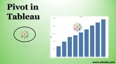 This is a guide to Pivot in Tableau. Here we discuss the Step-by-Step Procedure to create Pivot in Tableau and also work pivot operation for analysis. Pivot Table, Meaningful Names, Certificate Of Completion, Project 4, Microsoft Excel, Data Science, Bar Chart, Learning, Create