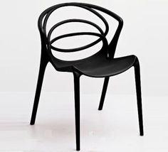 Cadeira Kansas Polipropileno
