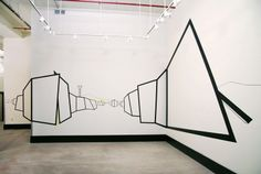 Installation Art by Damien Gilley | Yellowtrace