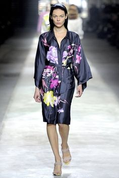 Dries Van Noten 2010